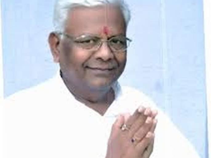 BJP office bearers oppose to MLA Prakash Bharsakale in Telhara meeting | आमदार भारसाकळे यांना विरोध; तेल्हाऱ्यातील बैठकीत भाजपाचेच पदाधिकारी आक्रमक!