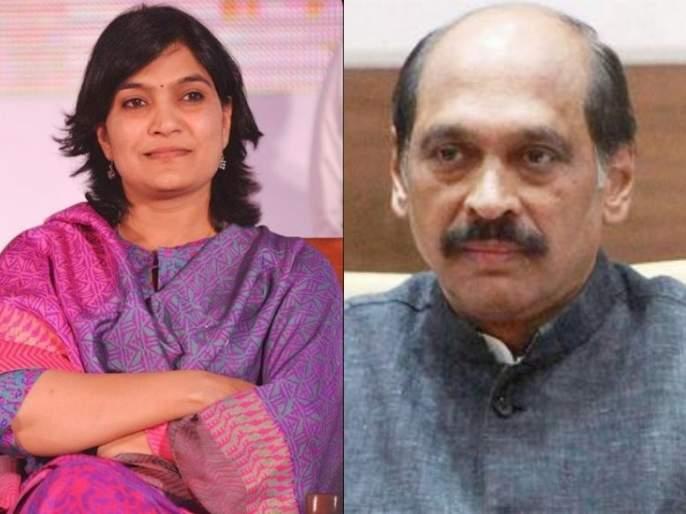 Manikrao Thakre or Bhawana Gavli: Curiosity of election results | माणिकराव ठाकरे की भावना गवळी : निवडणूक निकालाची उत्सुकता