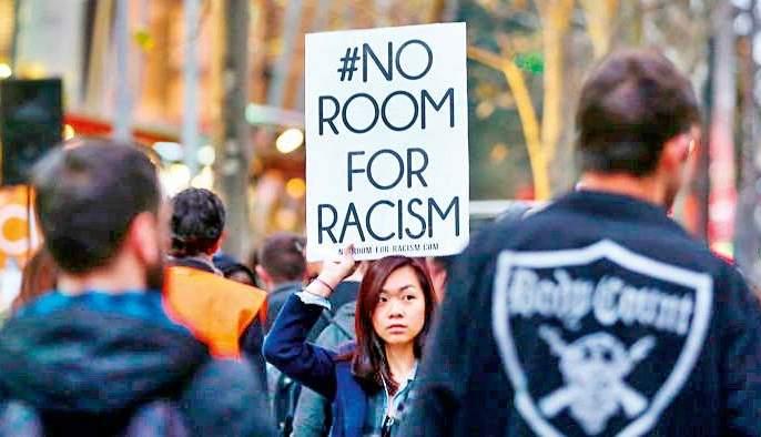 the new law can vanish racism in America?   नवीन कायद्यानं अमेरिकेतला वर्णभेद मिटेल का?