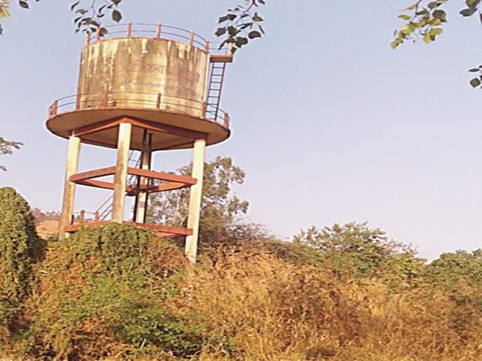 Bhangar gets water from military quota for years | भिंगारला वर्षानुवर्षे लष्करी कोट्यातूनच मिळते पाणी