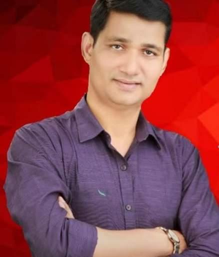Bhandara MLA Narendra Bhondekar corona positive | भंडाऱ्याचे आमदार नरेंद्र भोंडेकर कोरोना पॉझिटिव्ह