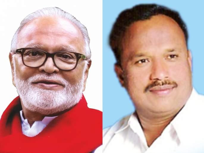 Nashik election results: Chhagan Bhujbal vs Sambhaji pawar | नाशिक निवडणूक निकाल : छगन भुजबळ यांची विजयी आघाडी