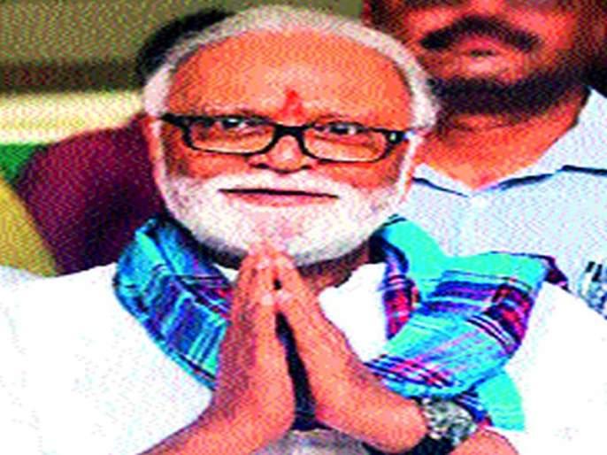 Chhagan Bhujbal is outraged over the unfunded funds | अखर्चित निधीवरून छगन भुजबळ संतप्त