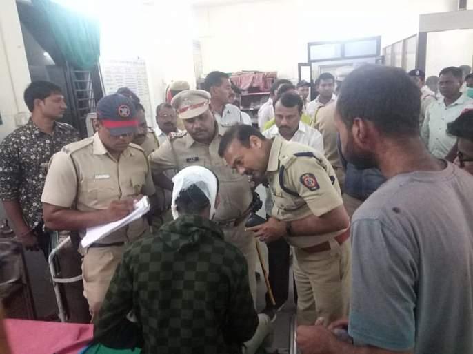 BJP corporator with four family member killed in Bhusawal | भुसावळात गँगवार, भाजपनगरसेवकासह कुटुंबातील चार जण ठार