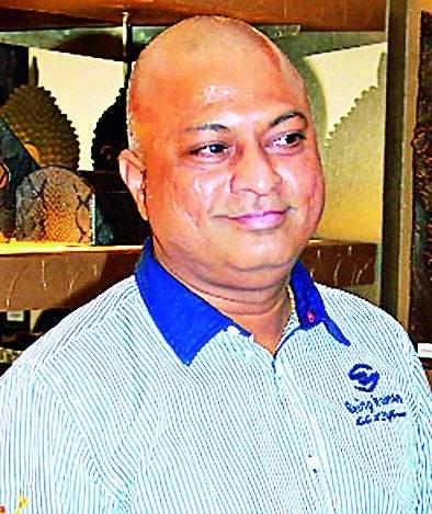 Avinash Bhute acquitted: High Court relief | अविनाश भुते दोषारोपमुक्त: हायकोर्टाचा दिलासा