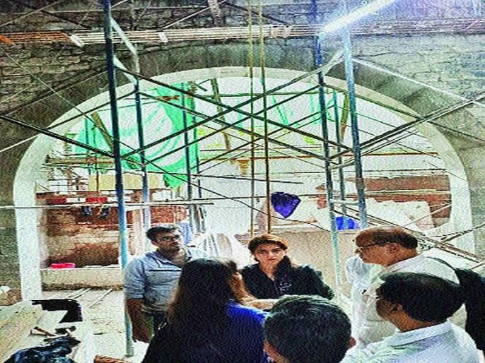 Bhaiyala station will receive new fire | भायखळा स्थानकाला लाभणार नवी झळाळी