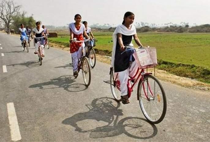 Nagpur Zilla Parishad School: Millions of bicycle funds not expended   नागपूर जिल्हा परिषद शाळा : सायकलचा कोट्यवधीचा निधी अखर्चित