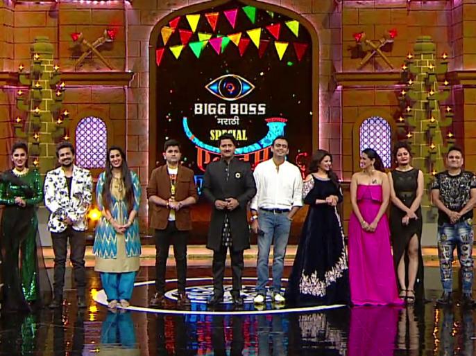 Big boss first season contestants will give dashing performance in 'ekdum kadak' | 'एकदम कडक'मध्ये बिग बॉसच्या पहिल्या सीझनचे स्पर्धक देणार धमाकेदार परफॉर्मन्स