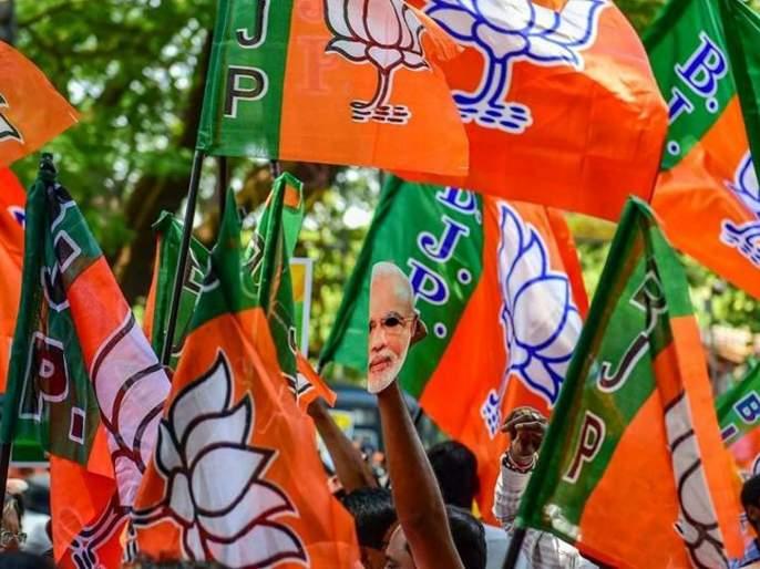 Before Bihar Election Result 2020 BJP Make A New Record | Bihar Election 2020: भाजपच्या नावावर नकोशा विक्रमाची नोंद; पक्षालादेखील कल्पना नसेल