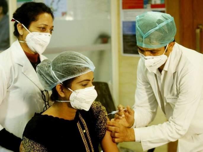 Bihar Government Employees Will Get Salary Only After Both Doses Of Corona Vaccine   CoronaVirus News: कोरोना लसीचे दोन्ही डोस न घेतल्यास पगार नाही; सरकारी अधिकाऱ्याच्या आदेशाची जोरदार चर्चा