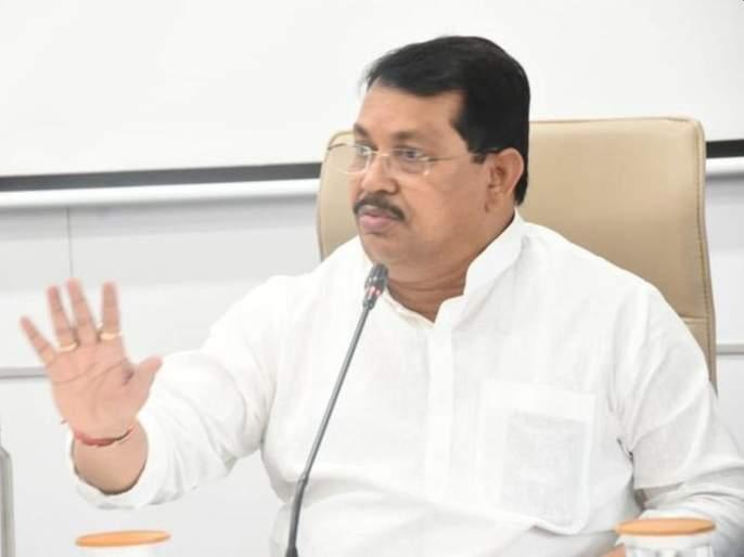 Maharashtra Lockdown: Possibility to close Petrol, Diesel for general public: Vijay Wadettivar   Maharashtra Lockdown:...तर निर्बंध आणखी वाढणार; सामान्यांसाठी Petrol, Diesel बंद करण्याची शक्यता