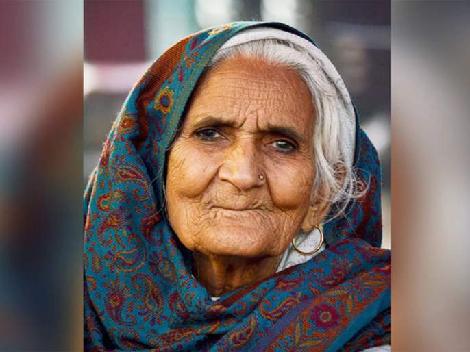 caa shaheen bagh protestor bilkis dadi name in time 100 most influential people list   CAA विरोधात आंदोलन करणारी शाहीन बागची 'दादी'ही TIME मॅगझिनमध्ये; ज्या यादीत मोदी, त्यातच 'दादी'