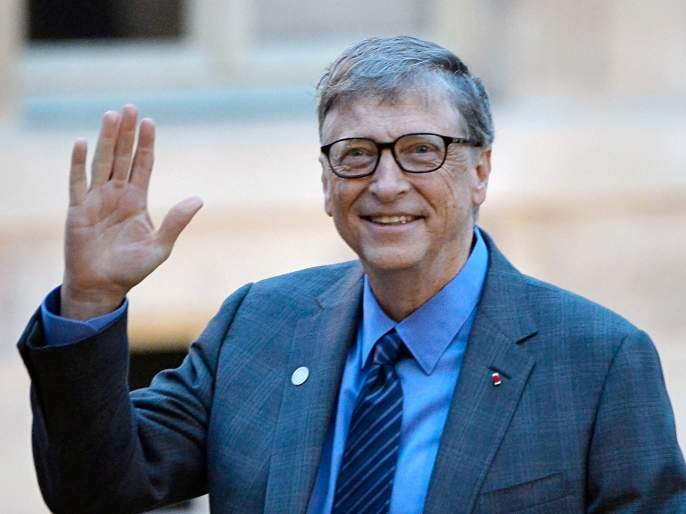 Bill Gates reveals the 'biggest mistake' he made at Microsoft   'ग्रेट मॅन' बिल गेट्स यांनी सांगितली आयुष्यातील सगळ्यात मोठी चूक!