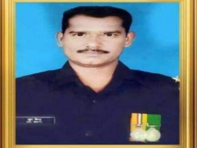 Video : Heroically death of baramati son soldiers in Jammu Kashmir   Video : बारामतीच्या सुपुत्रास काश्मीरमध्ये वीरमरण; शोकाकुल वातावरणात अन् साश्रू नयनांनी निरोप
