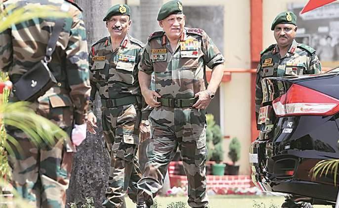 India and Myanmar forces coordinate to destroy NE insurgent camps across border | ऑपरेशन सनशाइन 2; म्यानमार सीमेवर भारतीय लष्कराची मोठी कारवाई