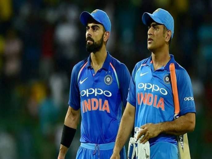 Dhoni, Kohli to lead ICC team | आयसीसी संघाचे नेतृत्व धोनी, कोहलीकडे; दशकातील सर्वोत्तम कसोटी, वनडे, टी-२० संघ जाहीर