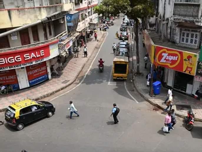 The need for a complete lockdown in Mumbai: Mayor Kishori Pednekar   Lockdown: मुंबईत संपूर्ण लॉकडाऊनची गरज;महापौर किशोरी पेडणेकर यांची भूमिका