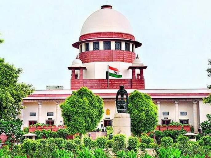 Cases of sexual harassment cannot be suppressed; Directions of the Supreme Court | लैंगिक छळाची प्रकरणे दडपता येणार नाहीत; सर्वोच्च न्यायालयाचे निर्देश