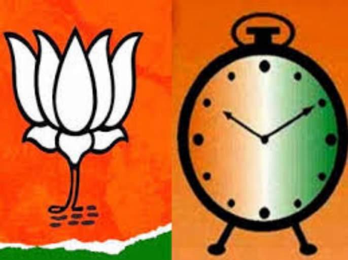 Maharashtra Election 2019 : 'Victory' rally before candidates' results in Pune | महाराष्ट्र निवडणूक २०१९ : पुण्यात दोन उमेदवारांचा निकालाआधीच 'विजयी' जल्लोष