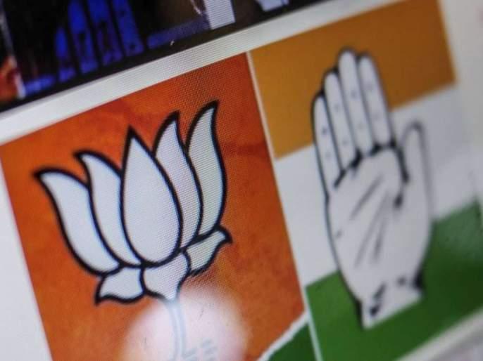 opposition parties feel uncomfortable due to Exit poll predictions | एक्झिट पोलच्या अंदाजांमुळे विरोधी पक्षांची अस्वस्थता वाढली