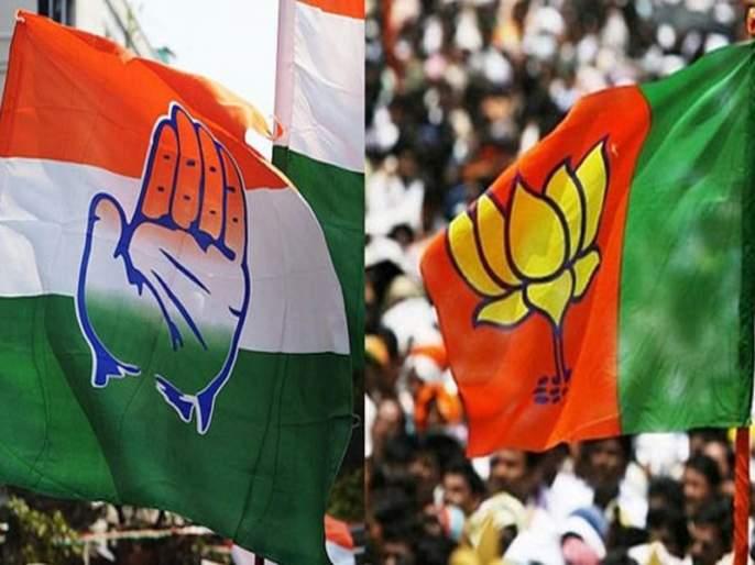 Solution to 'Modi and Gandhi' in Solapur! | सोलापुरात पेटला 'मोदी अन् गांधी' नावाचा वाद!