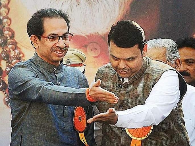 Maharashtra Election 2019: Six possible scenarios in formation of government in Maharashtra | महाराष्ट्र निवडणूक 2019 : राज्यात सत्तास्थापनेच्या सहा शक्यता; शिगेला पोहोचली उत्सुकता