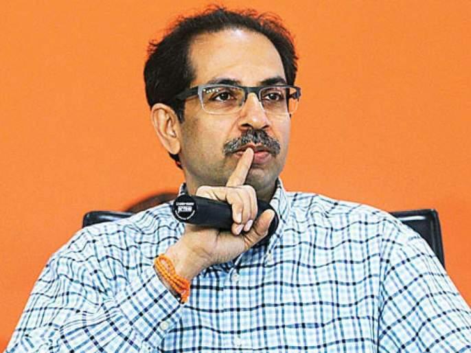 bjp writes to cm uddhav thackeray over celebrating ramleela shiv sena hits back | मंदिरांनंतर आता रामलीलावरून 'महाभारत'; भाजपच्या नव्या मागणीला शिवसेनेकडून प्रत्युत्तर