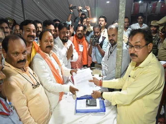 tough fight smallest vote margin lok sabha elections result 2019 | असंही मताधिक्य... भाजपाच्या 'या' उमेदवाराचा फक्त 181 मतांनी विजय