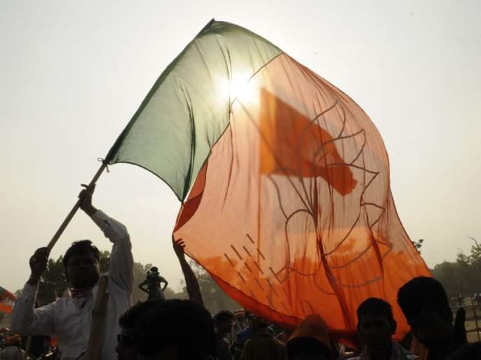 The implication of the BJP's decline | Blog: भाजपाचे नेते पेरत आहेत भविष्यातील मोठ्या पराभवाचं बीज!