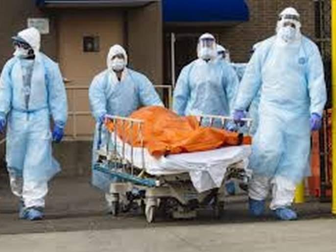 CoronaVirus in Buldhana: Two more die, 84 positive | CoronaVirus in Buldhana : आणखी दोघांचा मृत्यू, ८४ पॉझिटीव्ह