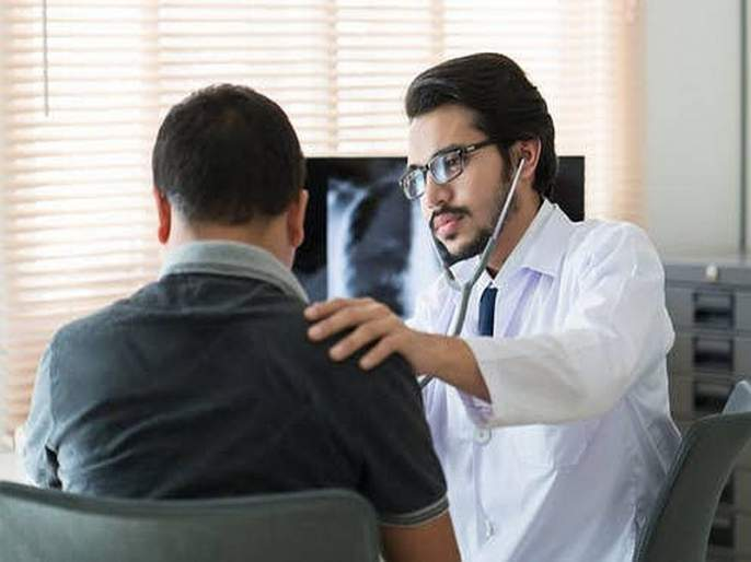 Non-communicable diseases like blood pressure, cancer, diabetes increased by 8% over last year | रक्तदाब, कर्करोग, मधुमेहासारख्या असंसर्गजन्य आजारांत गेल्या वर्षीच्या तुलनेत ३०० टक्क्यांनी वाढ