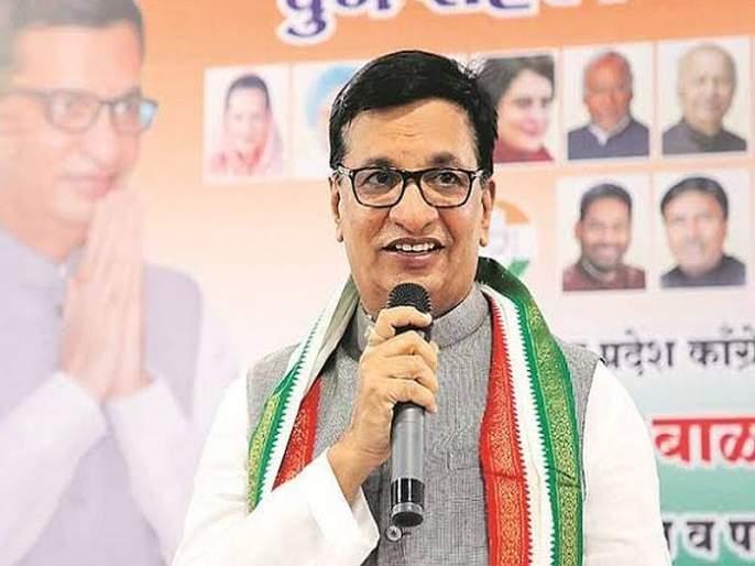 Governors should call on BJP for power   राज्यपालांनी भाजपला सत्तेसाठी पाचारण करावे