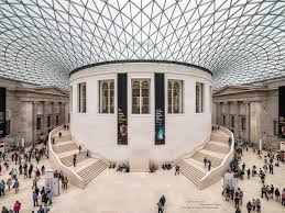Want to go to London? - Today - now? - check out this amazing virtual museum tours | coronavirus : लंडनला जायचं का ? आज -आता -लगेच ?- मग  हे करा..