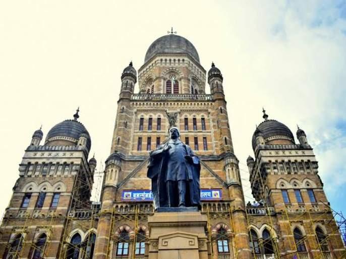 to counter shiv sena bjp claims opposition leader position in mumbai municipal corporation | शिवसेनेला कोंडीत पकडण्यासाठी भाजपाची चाल; एकेकाळचा मित्रपक्ष आता नव्या भूमिकेत दिसणार