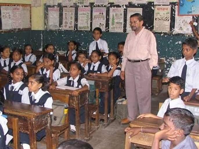 Unprotected schools fire protection | विनाअनुदानित शाळांची अग्निसुरक्षा वाऱ्यावर