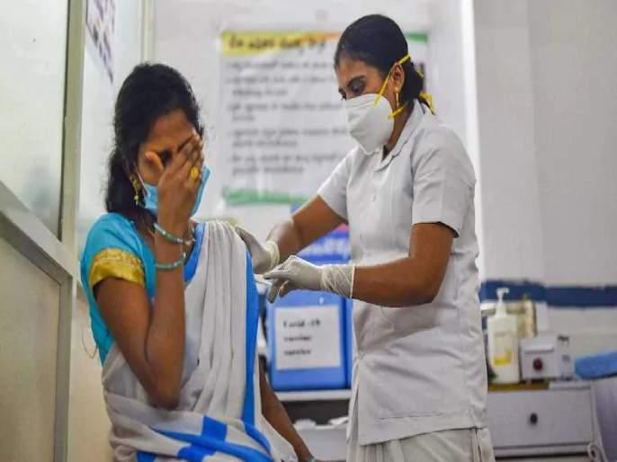 Corona Vaccine: Mumbai Municipal Corporation ready for third phase of 'Covid-19' vaccination | Corona Vaccine: 'कोविड-१९' लसीकरणाच्या तिसऱ्या टप्प्याला सुरुवात; जाणून घ्या कशी अन् कुठे घ्यायची लस?