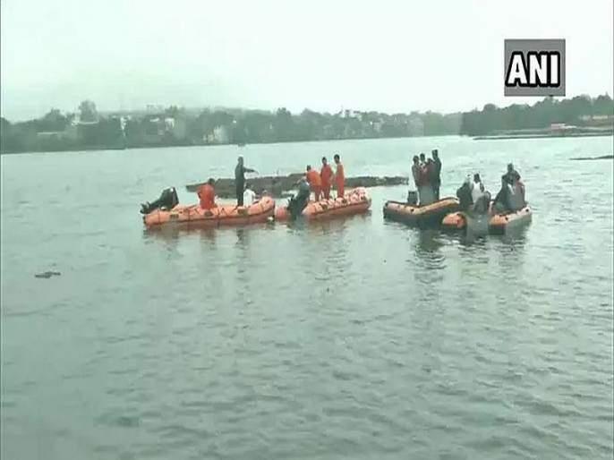 Godavari boat tragedy No regulatory agency to control water transport   जल वाहतूक ठरतेय जीवघेणी! बोट दुर्घटनेत तब्बल 10 हजार 580 जणांचा मृत्यू