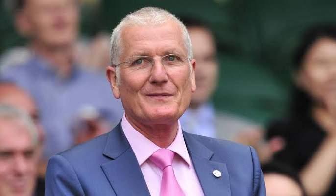 England's Former captain Bob Willis dies at 70 | Bob Willis Death : इंग्लंडवर शोककळा! माजी कर्णधार बॉब विलिस यांचे निधन
