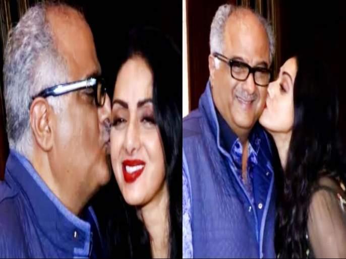 The last moments of Sridevi: A 'surprise' dinner plan that turned into a horrific evening   श्रीदेवींची 'ती' शेवटची 30 मिनिटं, सरप्राईज डिनरसाठी मुंबईहून पुन्हा दुबईला गेले होते बोनी कपूर