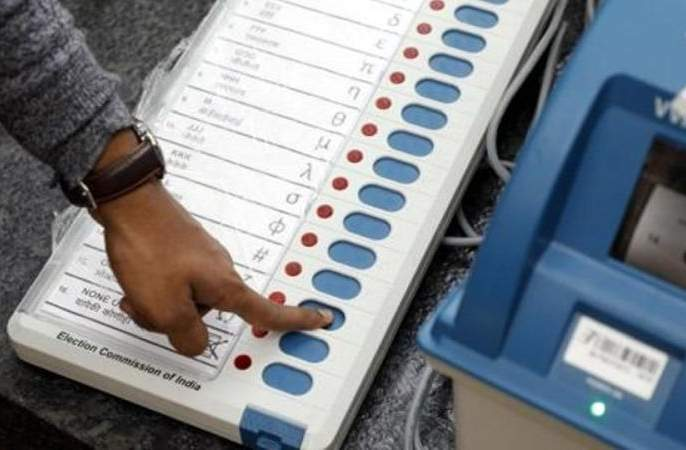 Buldana Election 2019: Congress candidate complains of 'booth capturing' | बुलडाणा निवडणूक 2019 : काँग्रेस उमेदवाराने केली 'बुथ कॅप्चरिंग'ची तक्रार