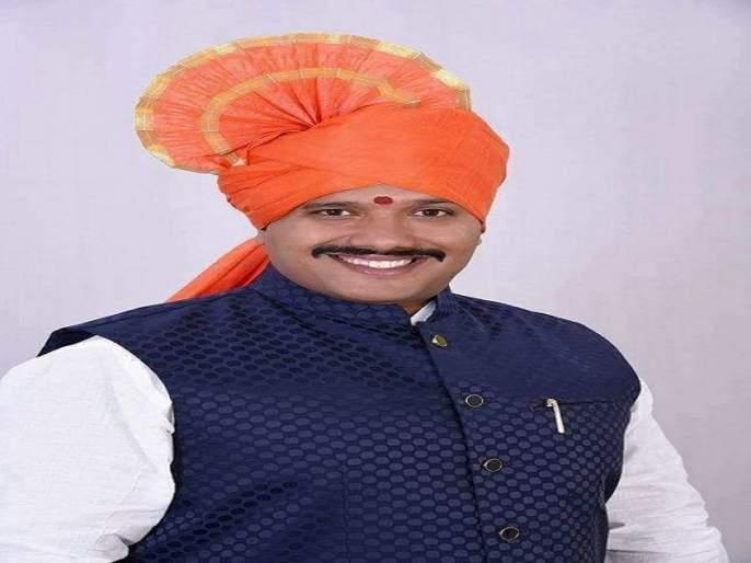 Anil Borude of Shiv Sena as Deputy Mayor of Municipal Corporation; BJP, NCP's withdrawal | नगर महापालिकेच्या उपमहापौरपदी शिवसेनेचे अनिल बोरुडे; भाजप, राष्ट्रवादीची माघार