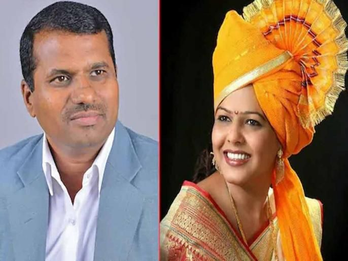 Arrest the fugitive bal bothe, give us justice; Rekha jare's mother and son demand | फरार बोठेला अटक करा, आम्हाला न्याय द्या