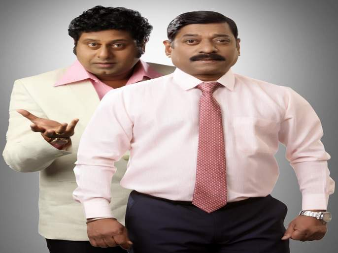 Sanjay narvekar 25th art for viewers | संजय नार्वेकरचे पंचविसावी कलाकृती लवकरच रसिकांच्या भेटीला