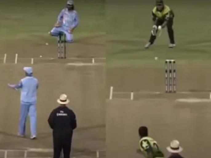 'Pakistan captain accepted they didn't know about bowl-out'; Irfan Pathan recalls 2007 T20 World Cup match | Bowl Out काय असतं रे भाऊ? पाक कर्णधाराकडे नव्हतं उत्तर; इरफान पठाणनं सांगितला किस्सा
