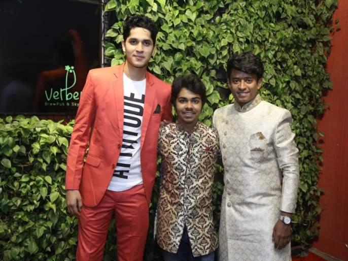 Did you see Sumant shinde, Parth Bhalerao and pratik lad starter Boyz 2 marathi movie trailer? | Boyz 2 Trailer: सुमंत शिंदे, पार्थ भालेराव आणि प्रतिक लाडची प्रमुख भूमिका असलेल्या 'बॉईज २' या चित्रपटाचा ट्रेलर तुम्ही पाहिला का?