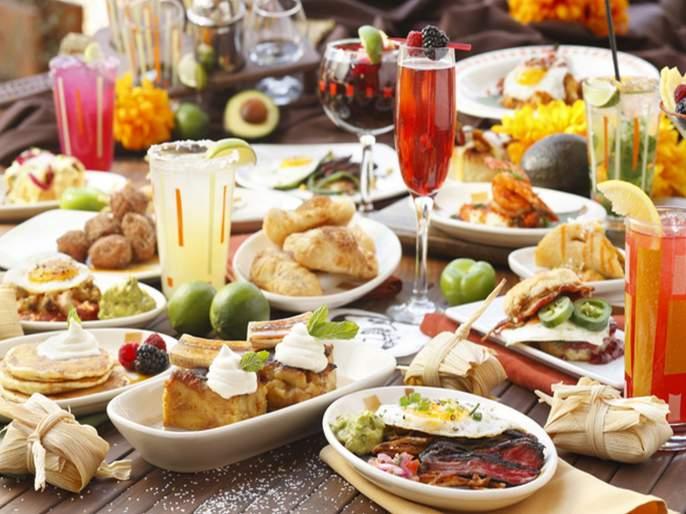 Can breakfast can replaced by brunch what is called diet expert | नाश्ता आणि लंचऐवजी ब्रंच करणं ठरतं फायदेशीर?; जाणून घ्या