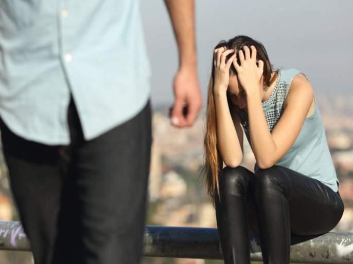 Relationship Tips: Pandemic spikes break ups divorces research | कोरोनामुळे कपल्समध्ये वाढताहेत ब्रेकअप अन् घटस्फोटाच्या घटना; तज्ज्ञांची धोक्याची सुचना