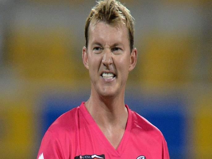 Brett Lee predicts ICC World Cup 2019 player of the tournament, and it is not Virat Kohli or Chris Gayle | ICC World Cup 2019 : कोहली किंवा गेल नव्हे तर 'हा' खेळाडू गाजवेल वर्ल्ड कप; ब्रेट लीची भविष्यवाणी