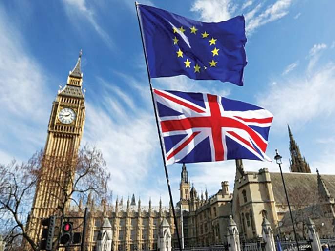 complications of brexit are not ending | सुटता सुटेना ब्रेक्झिटचा गडबडगुंता