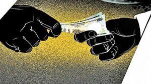 The offense of asking a bribe against the health officials | आरोग्याधिकारी डेकाटेंविरुद्ध लाच मागितल्याचा गुन्हा
